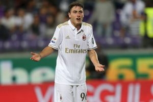 Davide Calabria (AC Milan) Foto:Getty Images. Imagen Por: