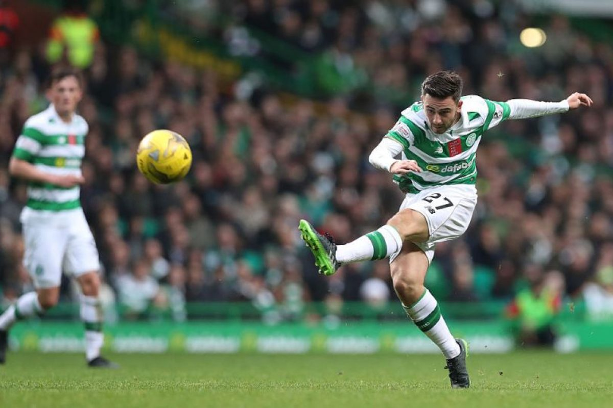 Patrick Roberts (Celtic) Foto:Getty Images. Imagen Por: