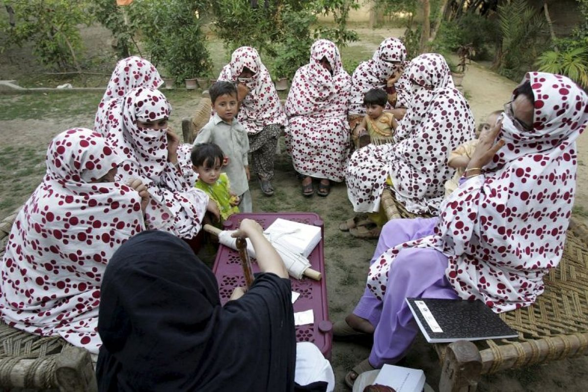 El 93% de las víctimas son mujeres Foto:Getty Images. Imagen Por: