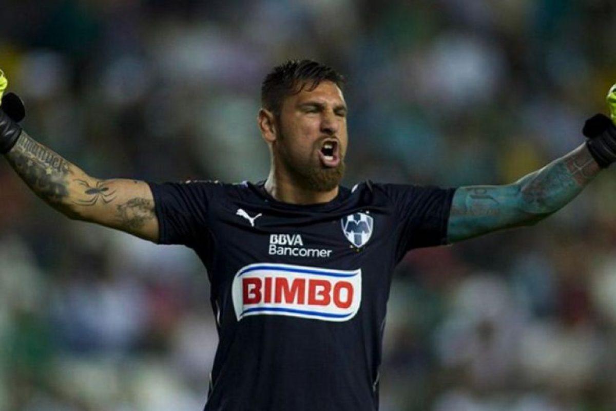 Jonathan Orozco (portero mexicano). Imagen Por: