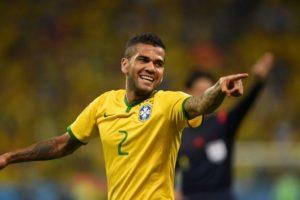 Dani Alves (brasileño de Juventus). Imagen Por: