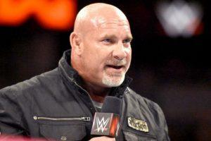 Así fue el regreso de Goldberg a WWE Foto:WWE. Imagen Por: