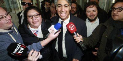 """ME-O acusa al Fiscal Gómez de hacer un """"show mediático"""""""