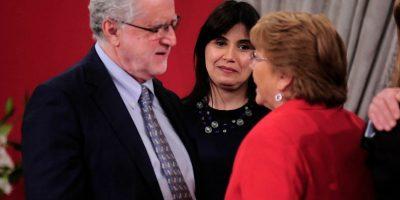 Carta de renuncia del ministro Pacheco adelantó el cambio de gabinete