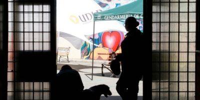 Gendarmería descarta abusos a comunera durante parto