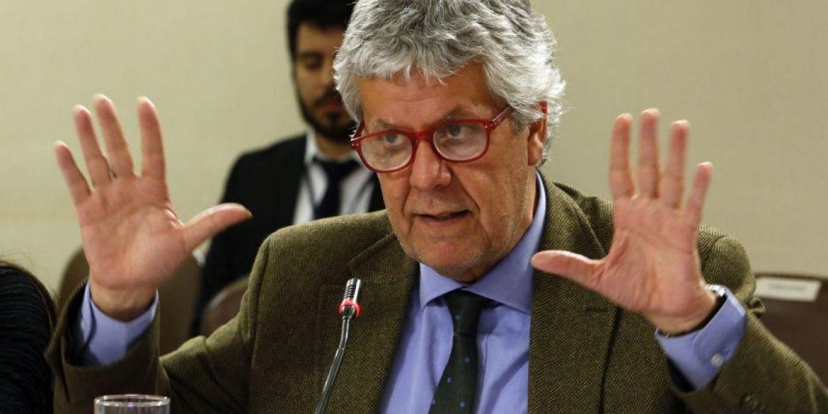 Gobierno solicitó a la Contraloría indagar cambios de domicilios electorales
