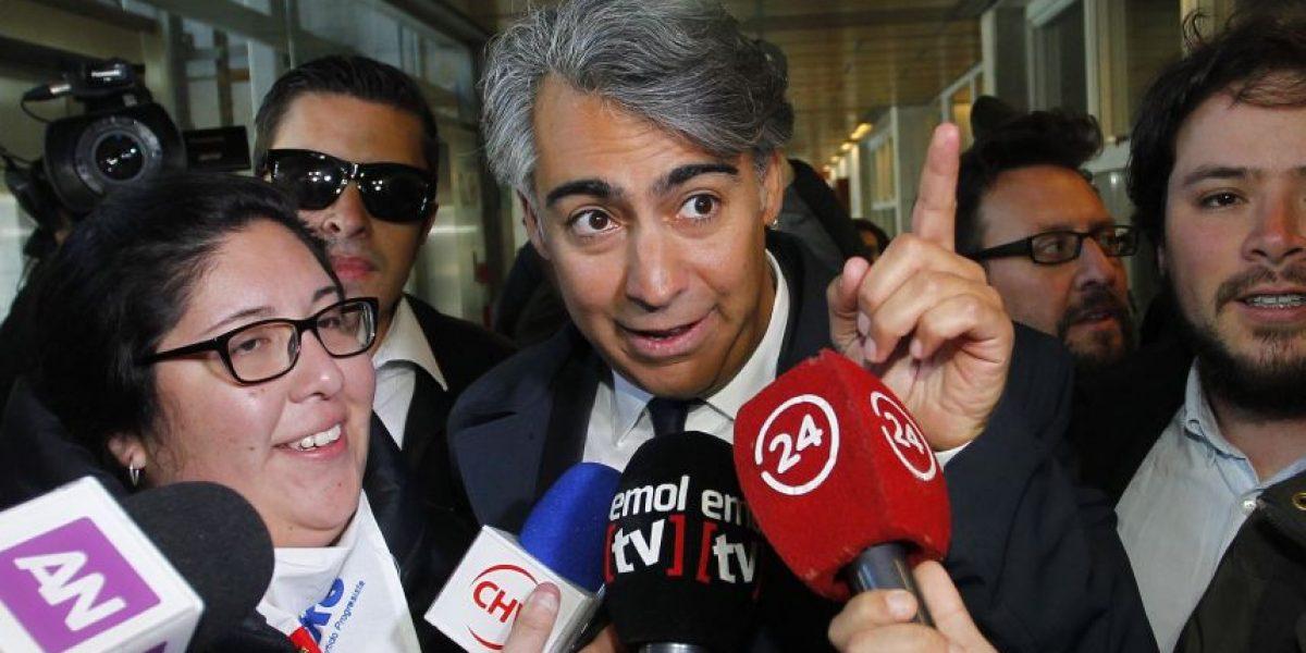 """ME-O: """"Espero que el fiscal esté dispuesto a cumplir con la ley y no a parar un show mediático"""""""