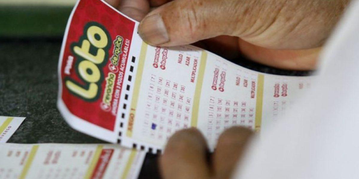 Loto: no hay ganadores y se acumula para próximo sorteo