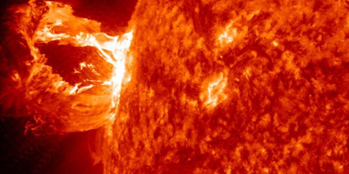 Las catastróficas consecuencias en el mundo que provocaría la tormenta solar que asusta a Obama