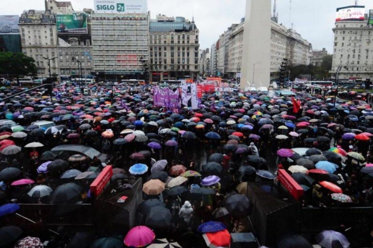 Foto:Reproducción/ Diario Clarín. Imagen Por: