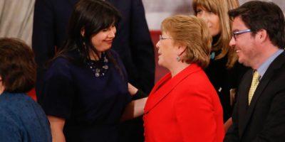 Presidenta Bachelet saca a ministra Blanco del gabinete tras error en padrón electoral