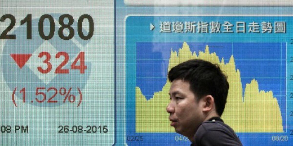 De acuerdo a lo esperado: China crece un 6,7 % interanual en el tercer trimestre
