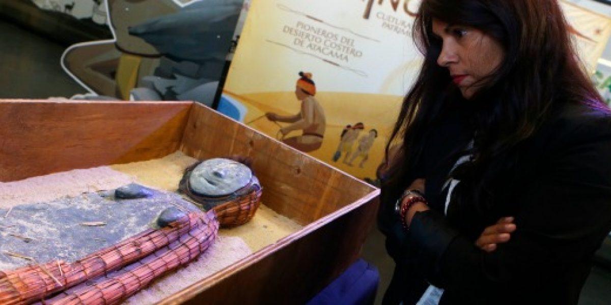 Momias Chinchorro postulan a ser Patrimonio de la Humanidad