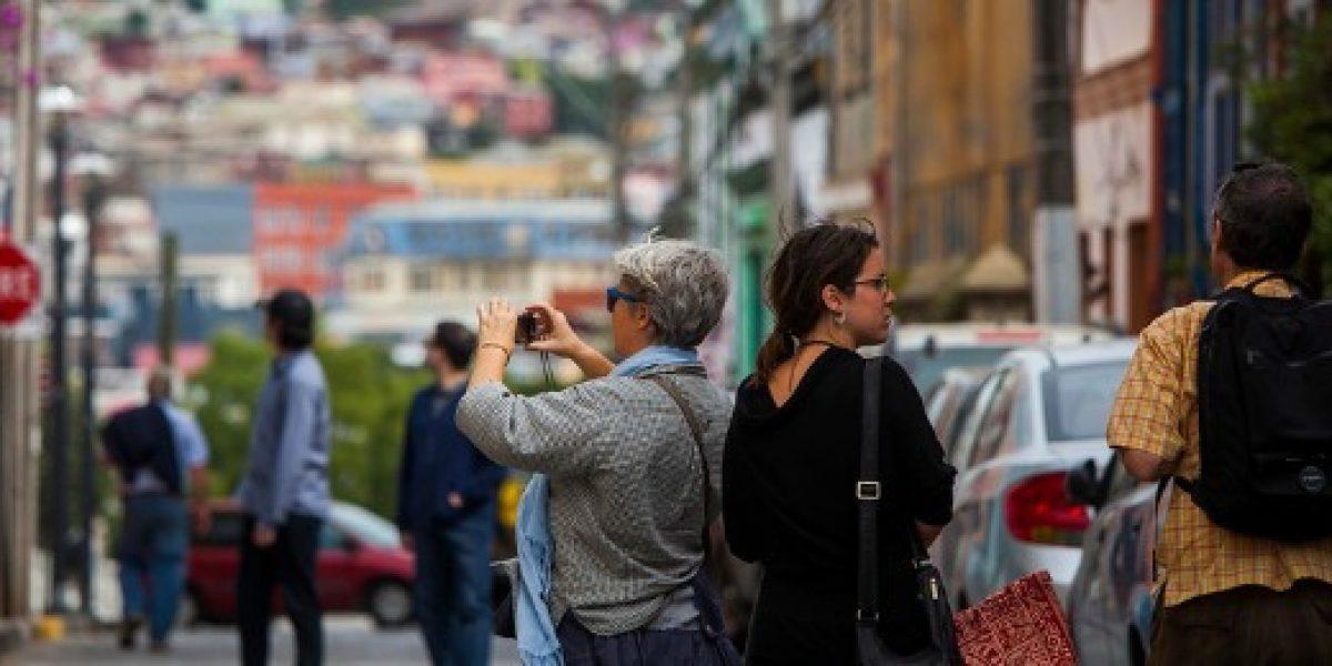 CNC e Imagen de Chile firman acuerdo para fortalecer la promoción del país
