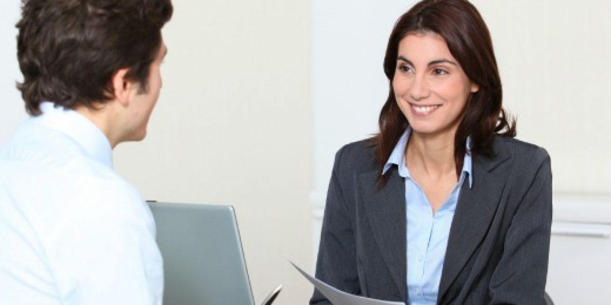¿Entrevista de trabajo en inglés? Sigue estas recomendaciones