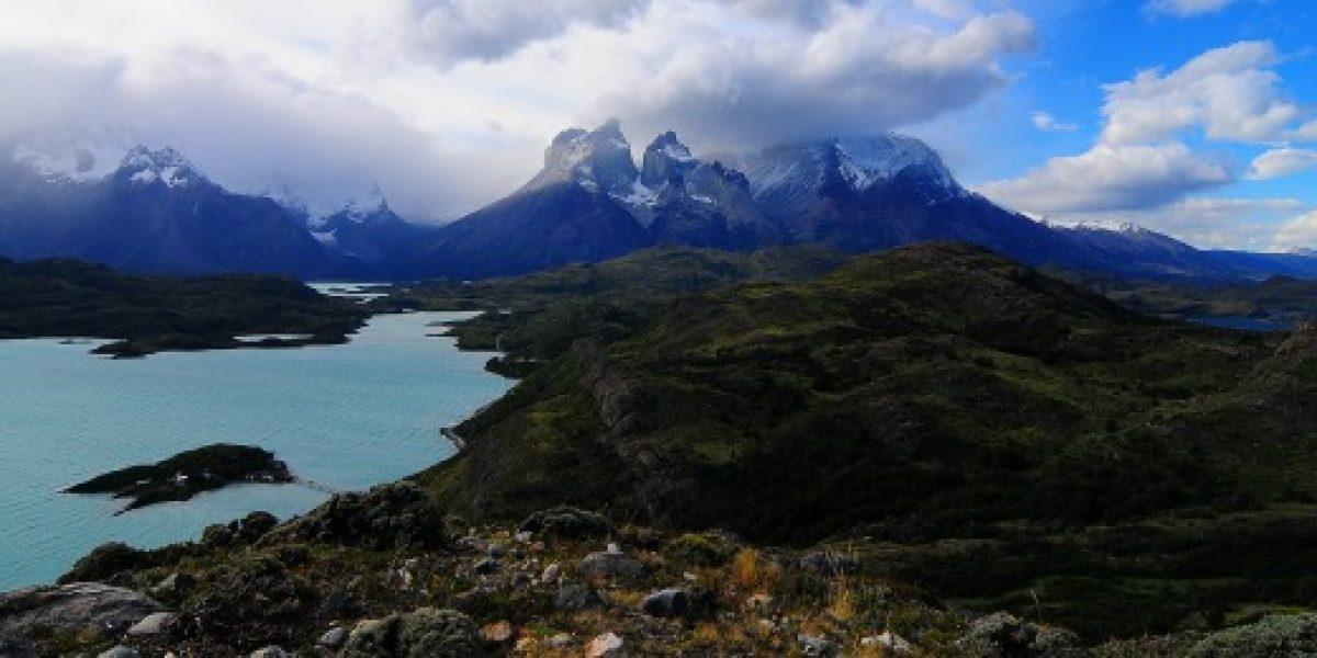 Chile compite por ser el mejor destino turístico de aventura del mundo