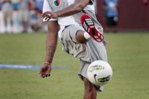 Kobe Bryant (basquetbolista estadounidense) – Juventus y Barcelona. Imagen Por: