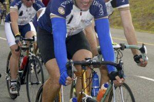 Miguel Induraín (ciclista español) – Barcelona. Imagen Por: