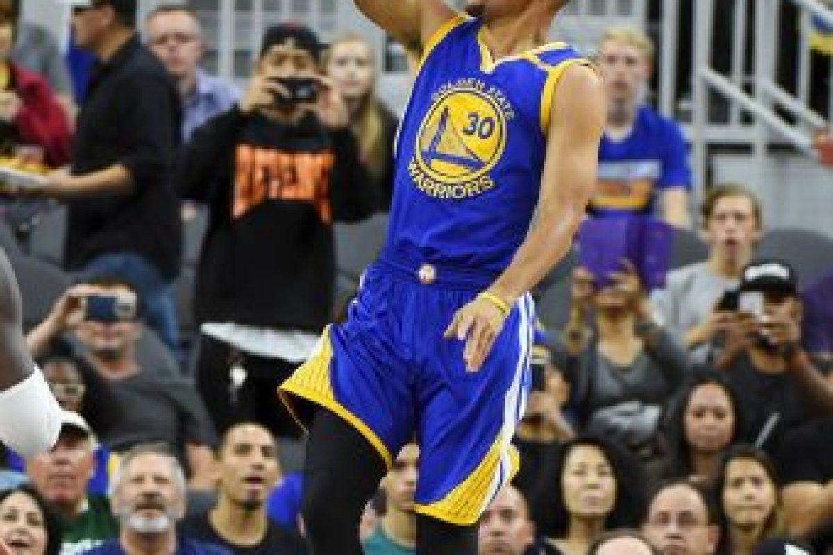 Stephen Curry (basquetbolista) – Barcelona. Imagen Por: