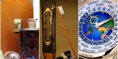 Las 5 cosas mas extravagantes del mundo que podrías comprar con los $8.500 millones del Loto