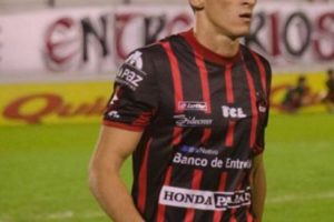 Lautaro Geminiani (Patronato de Paraná). Imagen Por:
