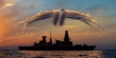 Tensión en el Atlántico: Rusia suma dos buques a flota nuclear y obliga a dividir fuerzas del Reino Unido