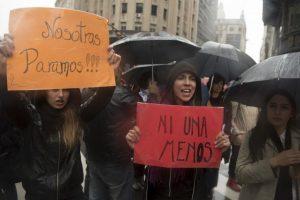 Buenos Aires, Argentina Foto:AFP. Imagen Por:
