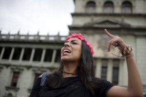 Guatemala Foto:AFP. Imagen Por: