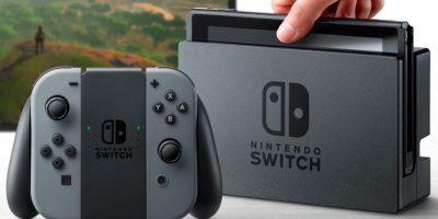 Lo nuevo de Nintendo se llama
