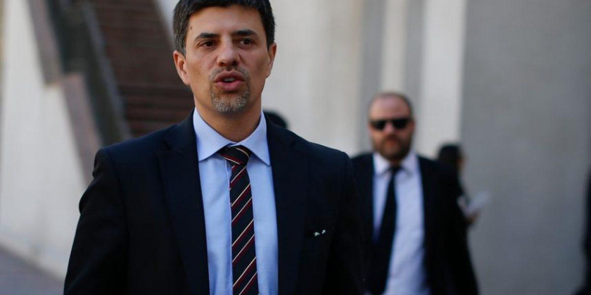Ministro Díaz y relaciones entre Gobierno y Nueva Mayoría: