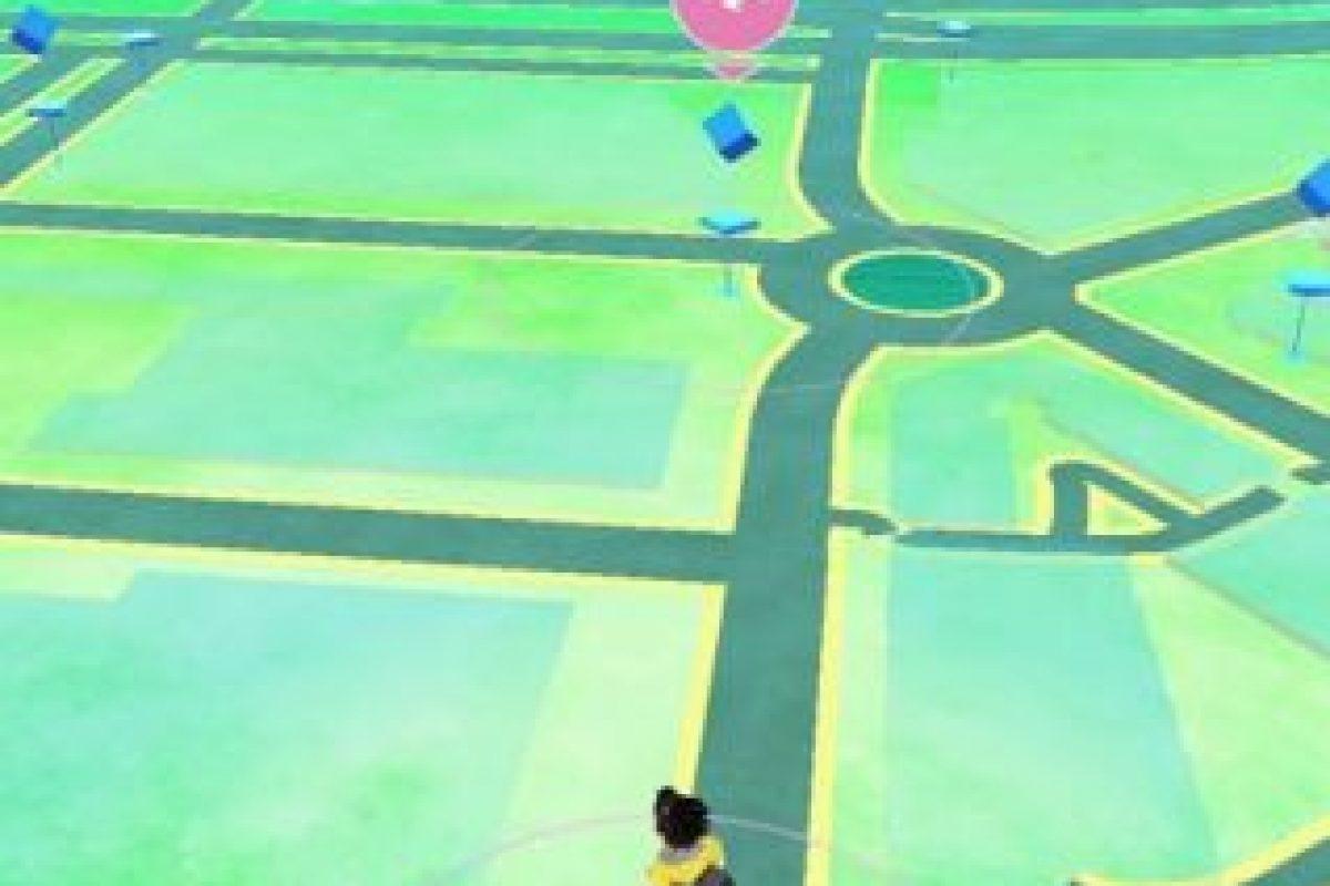 """Image CaptionEl """"tracking"""" que incluiría Niantic en el juego funcionaría por medio de los """"avistamientos"""". Foto:Reproducción. Imagen Por:"""