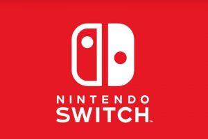 Este es el nuevo logo de la consola de Nintendo que será lanzada en marzo 2017. Foto:Gentileza. Imagen Por: