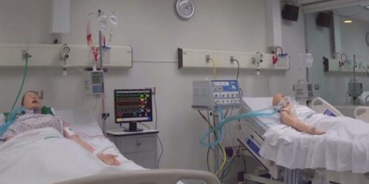Empresa médica de hermana de la ministra de Salud niega licitación irregular