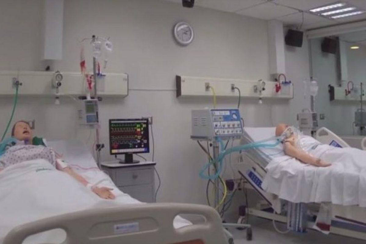 Reproducción Foto:www.hospitalia.cl. Imagen Por: