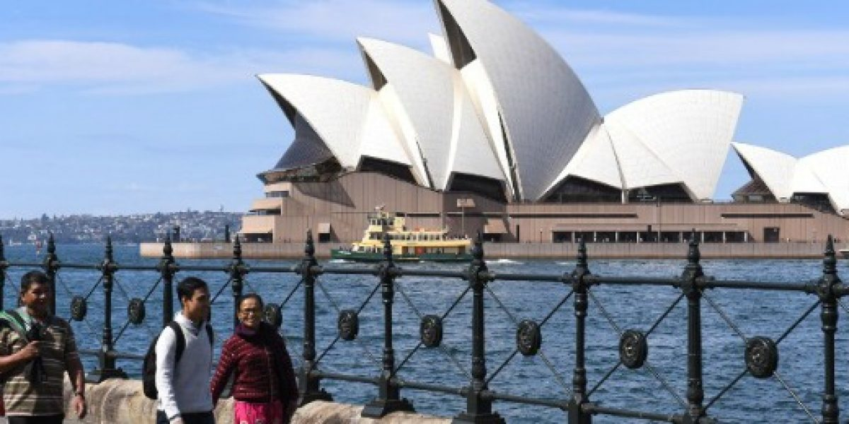 Chile avanza en su relación con Vietnam, Australia y Nueva Zelanda