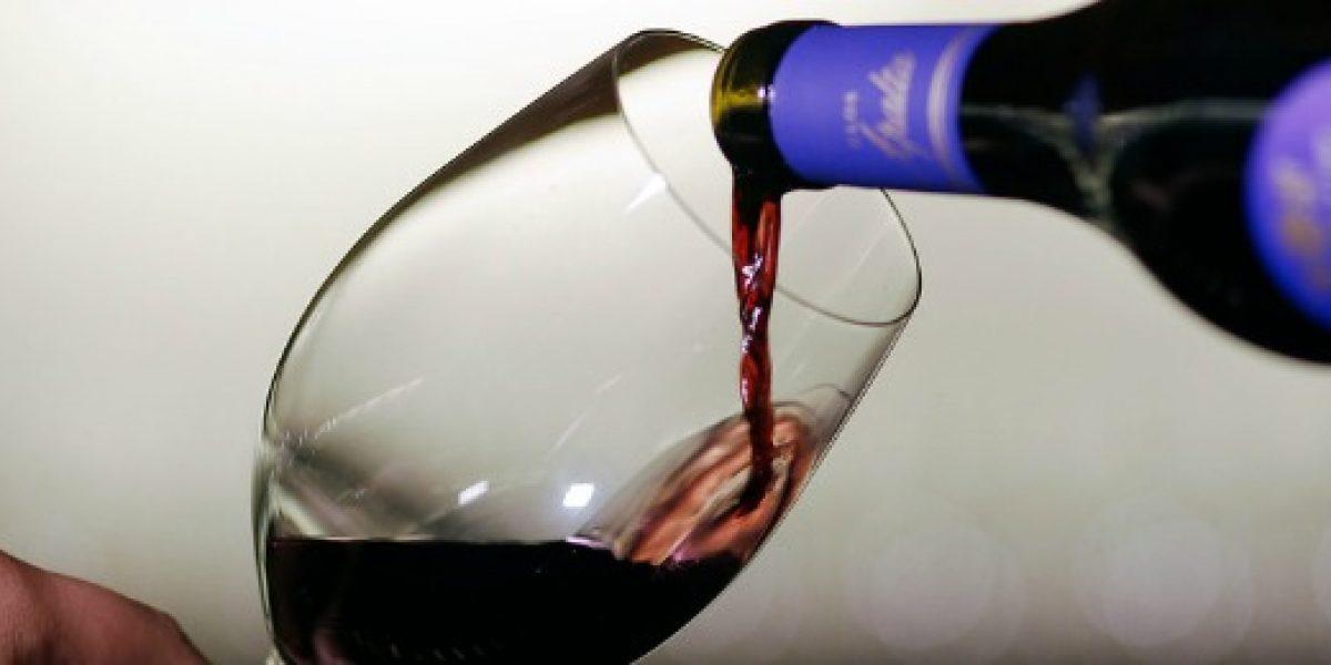 Chile se posicionará como el mayor productor de vinos de Sudamérica en 2016