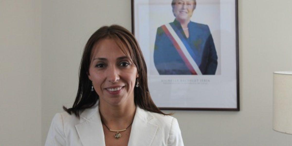Nombran a la primera mujer a cargo de la Direcon