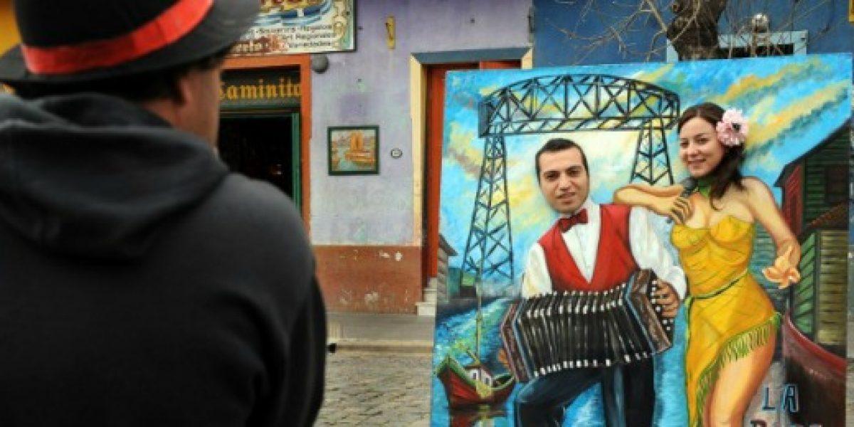 Buenos Aires y Lima acaparan las preferencias para el fin de semana largo