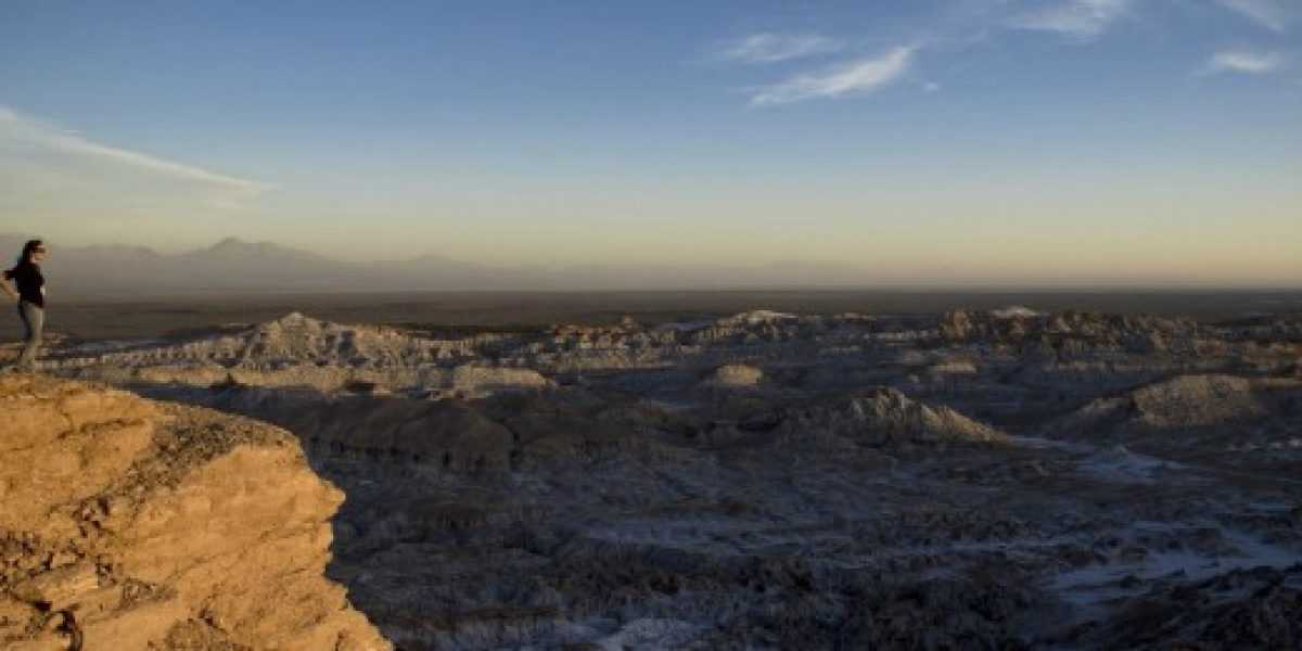 Santiago y San Pedro de Atacama son los destinos chilenos más destacados por la prensa extranjera
