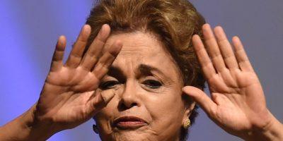 Corte Suprema rechaza pedido de Rousseff para echar atrás su destitución