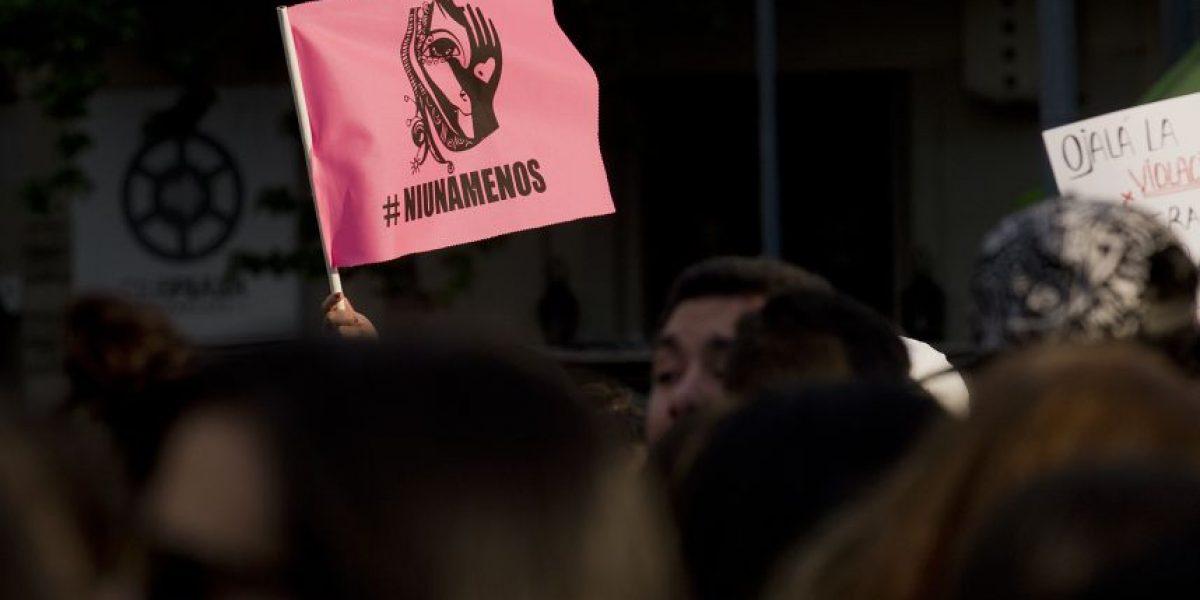 El femicidio que sorprendió a Argentina a la misma hora de la marcha por #NiUnaMenos