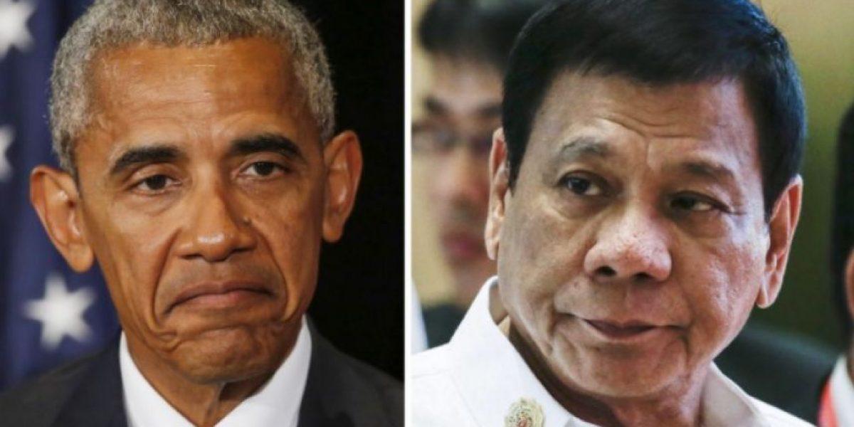 EEUU pide explicaciones a Filipinas sobre su anuncio de ruptura económica