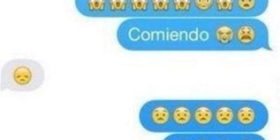 WhatsApp: Conversaciones en las que el autocorrector causó problemas
