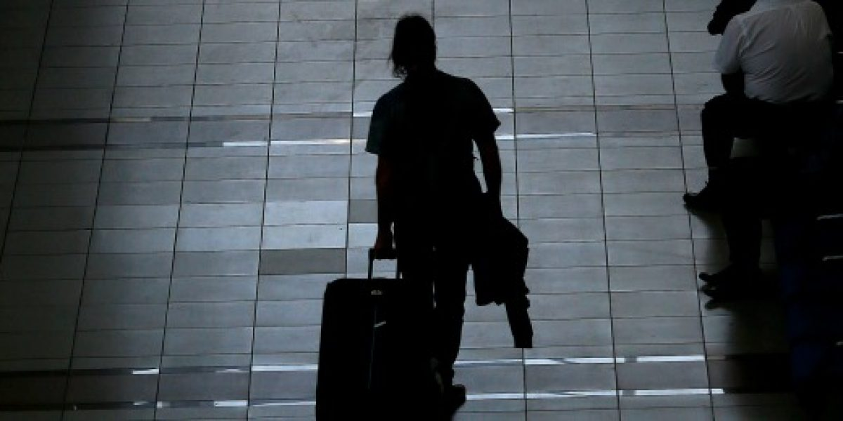 Hágase ésta: estafó a aerolínea y viajó gratis por el mundo durante 4 años