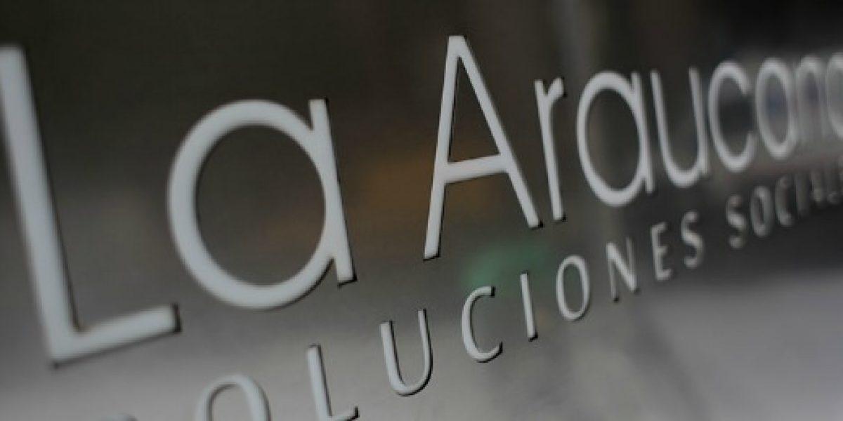 Ministerio de Trabajo aprueba los nuevos estatutos de caja de compensación La Araucana
