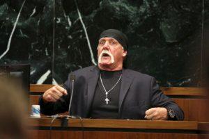 El exluchador Hulk Hogan Foto:Getty Images. Imagen Por: