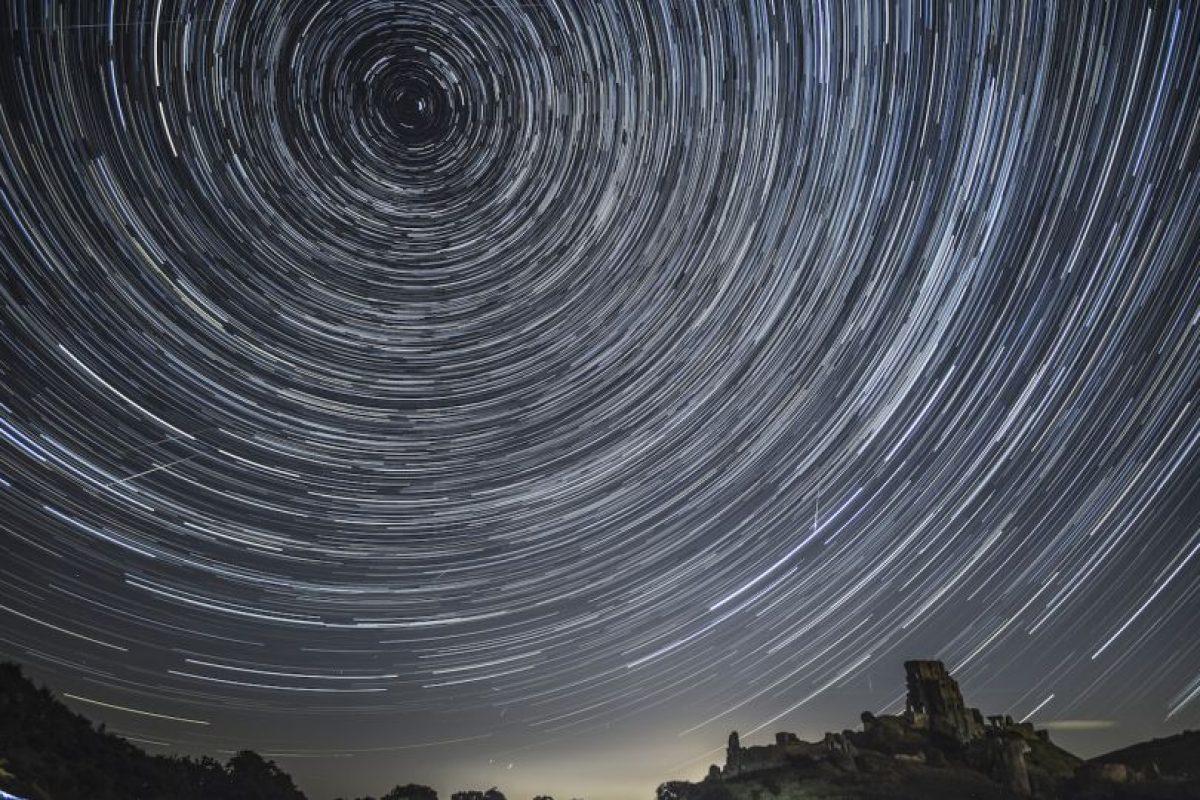 Esta noche se verá el espectáculo en el cielo Foto:Getty Images. Imagen Por: