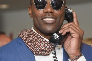 El jugador de la NFL Terrell Owens Foto:Getty Images. Imagen Por: