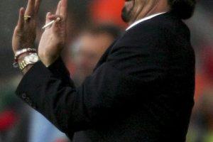 Ricardo La Volpe. Su pasó por Boca Juniors es para el olvido Foto:Getty Images. Imagen Por: