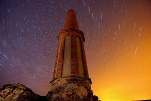 Se recomienda tratar de observarlo en un lugar sin luces de la ciudad Foto:Getty Images. Imagen Por: